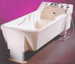 Многофункциональная лифтовая HUB-ванна